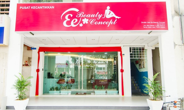 Ee Concept ee concept taman malim jaya 5 sessions of targeted slimming