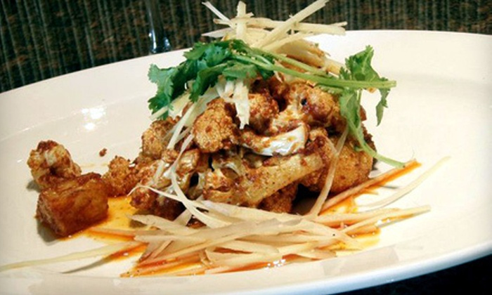 Atithi - Kitsilano: Three-Course Indian Dinner for Two, or $15 for $30 Worth of Indian Cuisine at Atithi