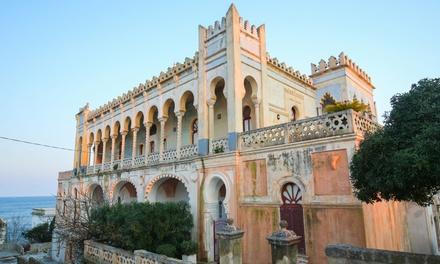 Tour guidato di Lecce fino a 6 persone con Il Cedro del Libano (sconto fino a 67%)