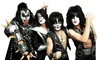 KISS & Def Leppard - Darien Lake Amusement Park: KISS & Def Leppard at Darien Lake Performing Arts Center on August 13 at 7 p.m. (Up to 44% Off)
