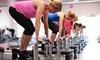 CoreBody Pilates Plus - Northeastern San Diego: One-Month Unlimited Pilates Classes at CoreBody Pilates Plus (55% Off)