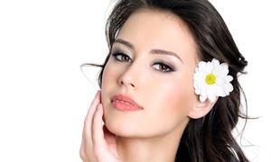 Amazing Makeup & Hair Salon: Permanent Eyeliner, Eyebrows or Lipliner at Amazing Makeup & Hair Salon (52% Off)
