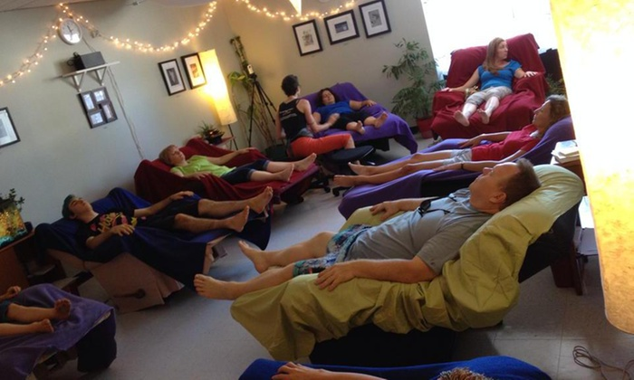 The Turning Point Community Acupuncture - Frederick: $30 for $55 Toward Acupuncture Services at The Turning Point