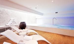 Spa : HÔTEL & SPA**** Montaigne: Accès au spa 4*, spa jet, salle fitness ou modelage pour 1 ou 2 personnes dès 45 € au Spa Montaigne Cannes 4*