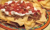 Up to 51% Off Mexican Food at Taco Time