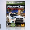 Midnight Club Los Angeles Complete Edition for Xbox 360
