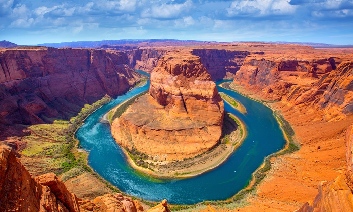 Grand Canyon Traveler from Southwest Adventure Tours | Groupon