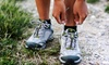 Up and Running El Paso - Multiple Locations: $50 for $100 Toward Running Shoes at Up and Running El Paso