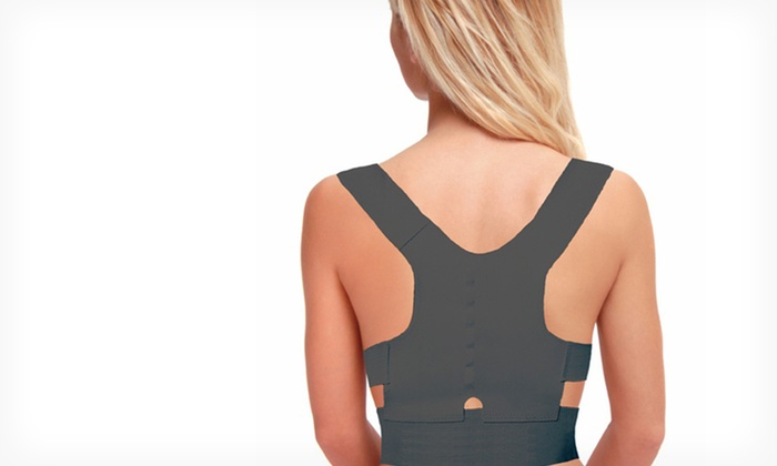 Evertone Posture-Corrective Therapy: $14.99 for Evertone Posture-Corrective Therapy with Magnets ($39.95 List Price)