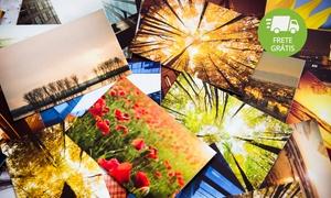 Uniko Tecn: Uniko Tecn: impressão de 50, 100, 200 ou 400 fotos em tamanho 10 x 15 cm