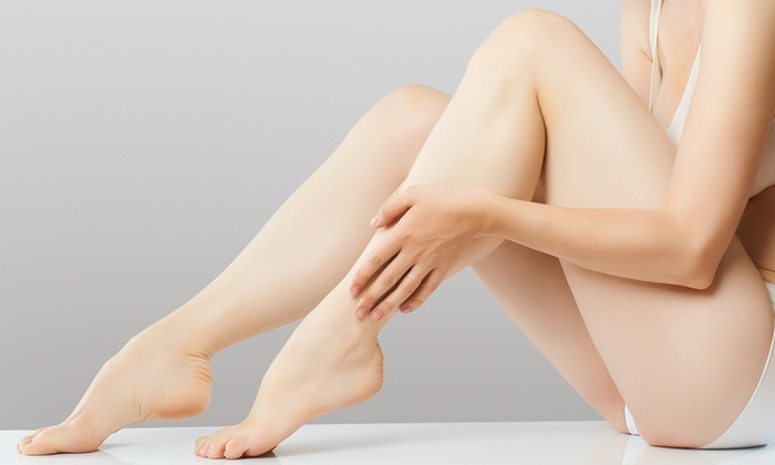 Center for Interventional Medicine - Multiple Locations: $125 for Sclerotherapy Spider-Vein Treatment at Center for Interventional Medicine ($800 Value)
