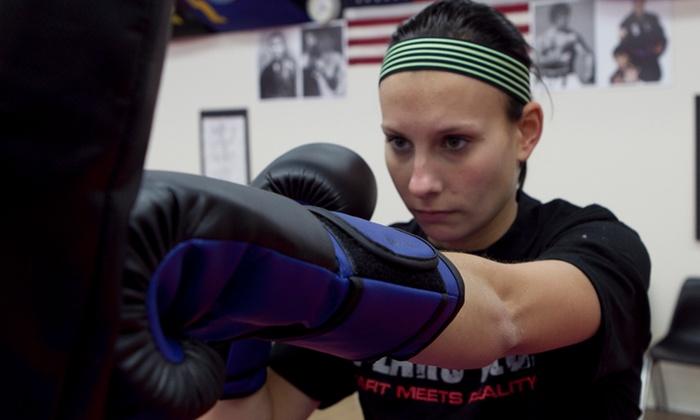 Seacoast Family Martial Arts - Dover: 20 Martial Arts Classes at Seacoast Family Martial Arts (51% Off)