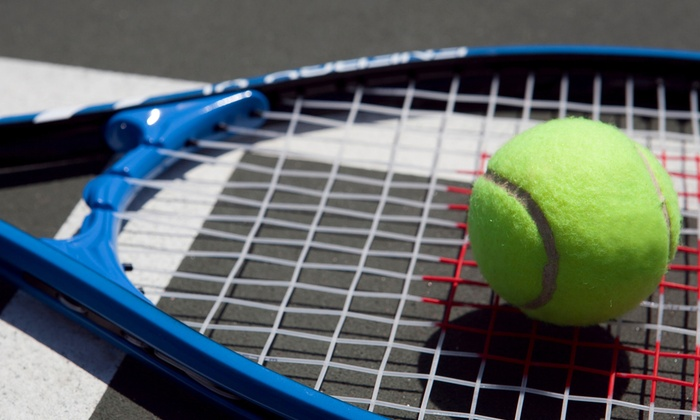RAMP Tennis - Carson: Two-Week Introductory Kids Tennis Program for One or Two at RAMP Tennis (Half Off)