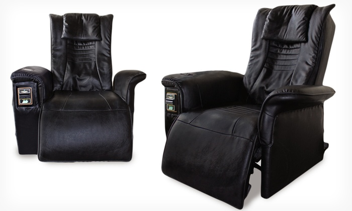 HealthTec Vending Massage Chair (Tec-1000): $899.99 for a Refurbished HealthTec Vending Massage Chair (Tec-1000) ($2,995 List Price). Free Shipping.
