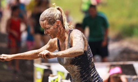 $41 for LoziLu Women's Mud Run Entry on Saturday, May 2 ($64 Value)
