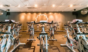 Moxieride: 5 or 15 Total-Body Indoor Cycling Workouts or a Two-Month Unlimited Membership at Moxieride (Up to 60% Off)