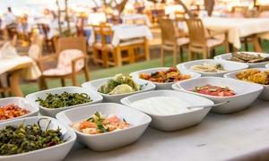 KochDichTürkisch: After-Work-Raki-Verkostung oder Kochkurs nach Wahl für zwei Personen bei KochDichTürkisch (bis zu 50% sparen*)