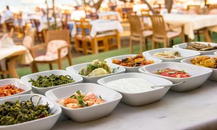 After-Work-Raki-Verkostung oder Kochkurs nach Wahl für zwei Personen bei KochDichTürkisch (bis zu 50% sparen*)