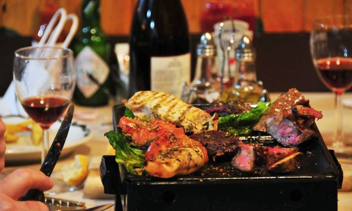 Gaucho's Argentine Cuisine - Historic Milwaukie: $16 for $25 Worth of Food at Gaucho's Argentine Cuisine