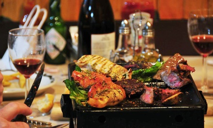 $15 for $25 Worth of Food at Gaucho's Argentine Cuisine