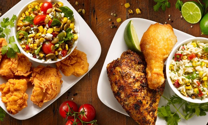Pollo campero coupons