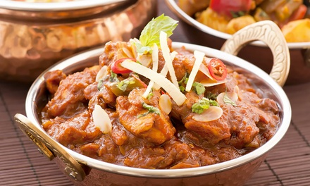 Lajawab indian cuisine in kelston auckland groupon for Ajadz indian cuisine auckland