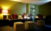 Spa Day with Treatment for One Plus Lunch at Hallmark Hotel Hull