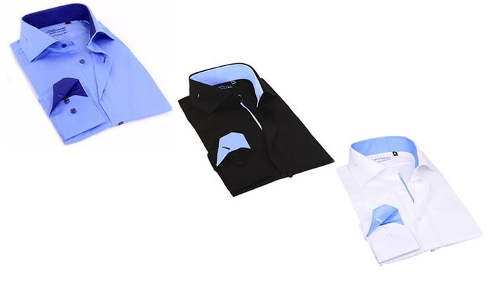 Showcase Men's Dress Shirts: Showcase Men's Dress Shirts