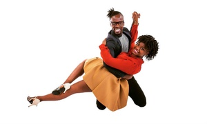 Kizomba Canada: 1 or 2 Programs of Eight African or Latin Dance Classes at Kizomba Canada (Up to 79% Off)