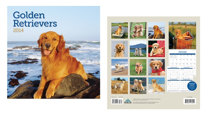 Cat and Dog Lover Wall Calendars: Cat or Dog Lover Wall Calendar. Multiple Designs Available.