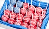 LADY FORTUNES - Canoga Park: 24 US-Themed Cake Pops, 48 US-Themed Cookies, or a Custom 24-Cookie Basket from Lady Fortunes (Up to 56% Off)