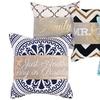 Decorative Pillow Wraps