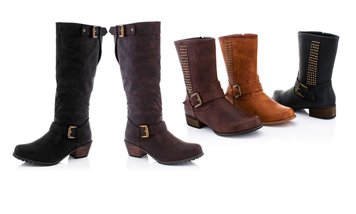 Lady Godiva Women's Boots: Lady Godiva Women's Boots. Multiple Styles Available.  Free Returns.