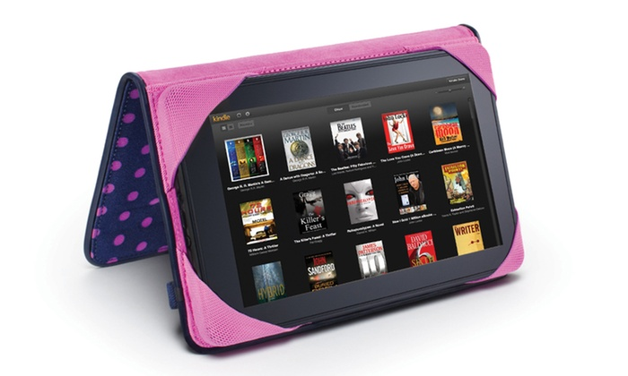 Built Soft Cases for Kindle: Built Soft Case for Kindle. Multiple Styles Available from $4.99–$6.99. Free Returns.