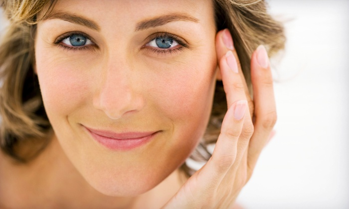 Cosmetic Laser and Beauty Spa - East Louisville: One, Two, or Three Sun-Spot-Removal Treatments at Cosmetic Laser and Beauty Spa (Up to 90% Off)