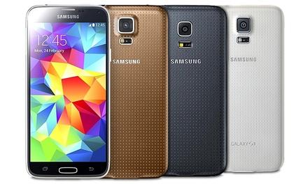 Samsung Galaxy S5 16GB 4G LTE 5.1