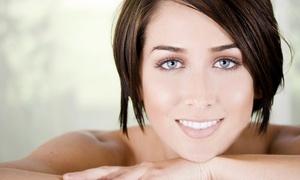 L'Instant Bien-Être: 1h de soin du visage, options soin contour des yeux, modelage du dos et réflexologie plantaire, dès 19,99 €