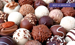 Void Travel Ltd: Chocolate Tour of London Including Seven Samples from £15 (Up to 58% Off)