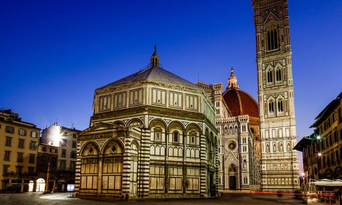 Rent A Car Venice To Florence