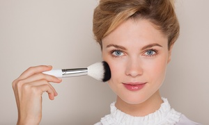 Association of Professional Makeup: Three-Hour MAC Make-Up Course for One at a Choice of Six Location from the Association of Professional Makeup (71% Off)