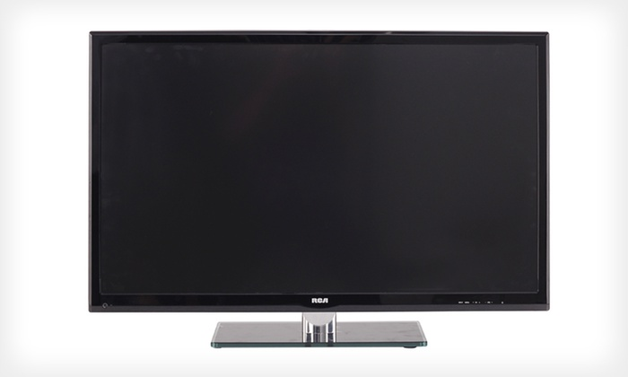 RCA 46-Inch LED TV: $535 for an RCA 46-Inch LED TV ($599.99 List Price). Free Shipping and Free Returns.