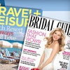 Up to 52% Off Wedding & Travel Magazines