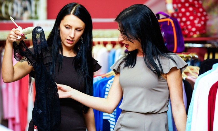 The Closet Fashionista - New York City: $39 for a Three-Hour Wardrobe Analysis with Consultation from The Closet Fashionista ($80 Value)