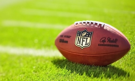 Groupon Deal: 5-Day NFL International Series Trip to London with Airfare from go-today. Price/Person Based on Double Occupancy.