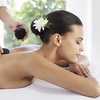 Aromatherapy or Hot Stone Massage