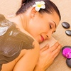 50% Off a Spa Package with a Body Wrap and Custom Facial
