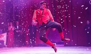 Circus Probst: 2 Tickets für den Gelsenkirchener Weihnachtscircus im Dezember oder Januar (50% sparen*)