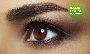 Phat Sam Studio: 3D MicroStroke Eyebrows from R1 250 with Optional Perfection Appointment at Phat Sam Studio (Up to 55% Off)