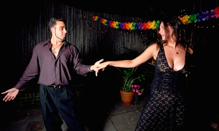 Salseros - Old Pasadena: 2 or 5 Beginners' Salsa and Bachata Classes at Salseros-LA (Up to 50% Off)