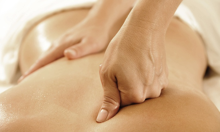 Bélanger Massage & Body Works - Valencia: Massage Package at Bélanger Massage & Body Works (Up to 62% Off). Three Options Available.